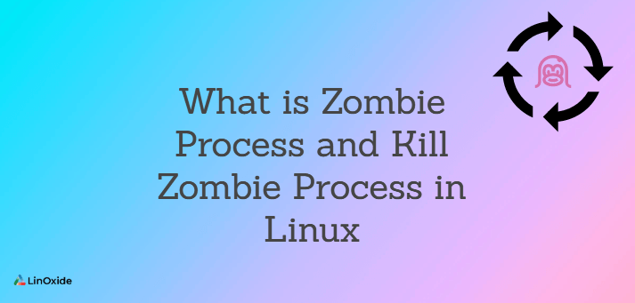 What is Zombie Process and Kill Zombie Process in Linux