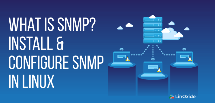 snmp linux