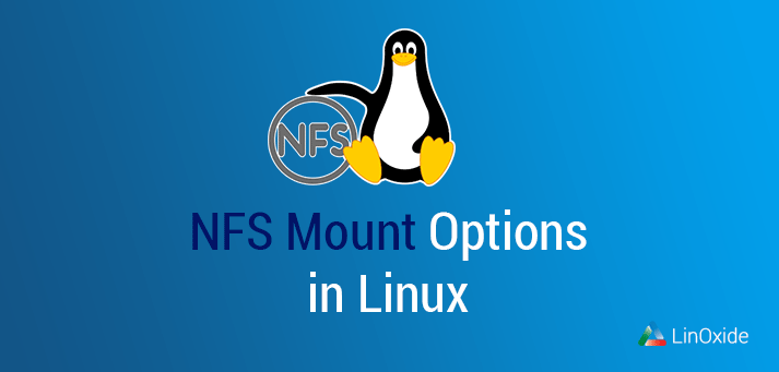 Find Detailed NFS Mount Options in Linux