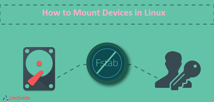 How to Mount USB/External Disks/CD Drive in Linux