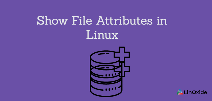 How to Show File Attributes in Linux