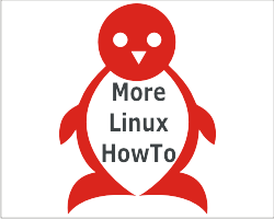 More Linux Howtos