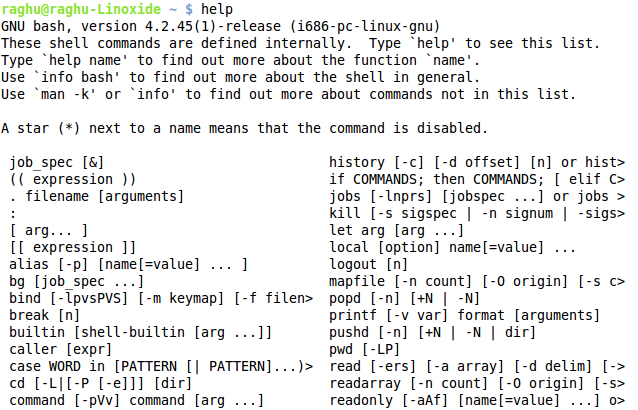 Understanding Linux Cd Command With Examples