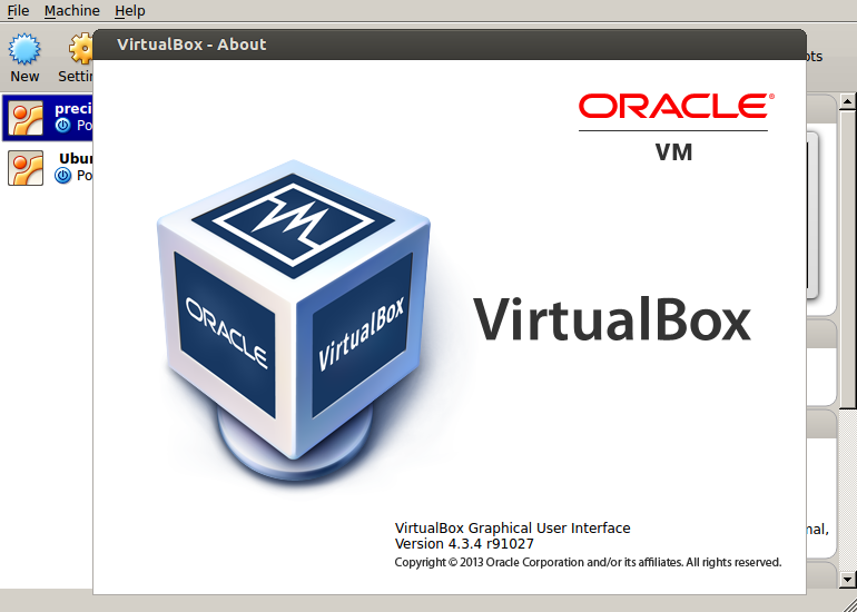 how to install virtualbox 4.3.4 in ubuntu 12.04