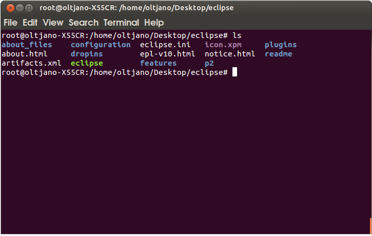 how to install eclipse in ubuntu