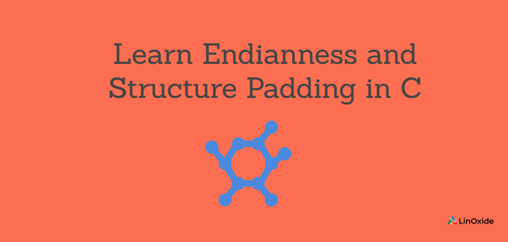 Learn Endianness and Structure Padding in C