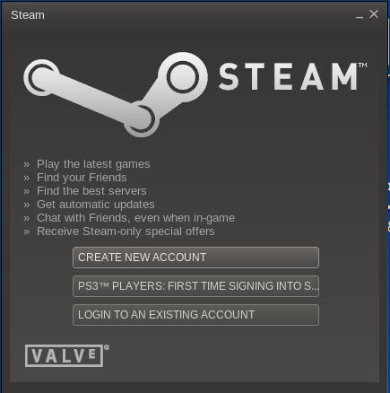 install the latest steam client in ubuntu