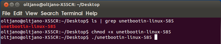 how to install the latest unetbootin in ubuntu