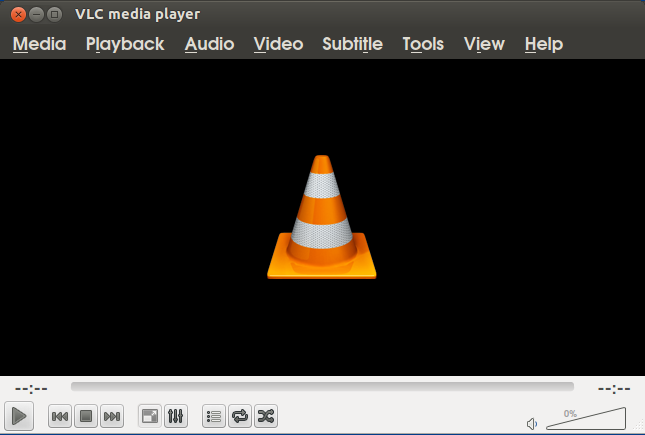 how to install the latest VLC media player in ubuntu,fedora,opensuse