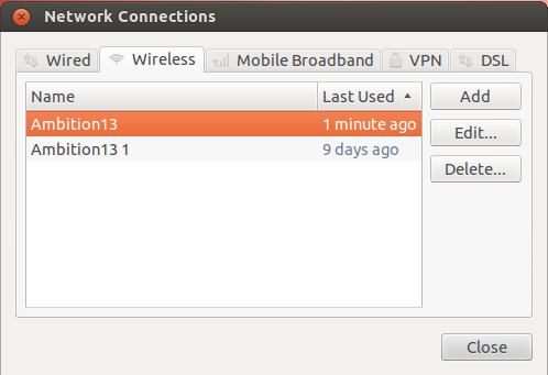 wifi passwords are not encrypted in ubuntu systems
