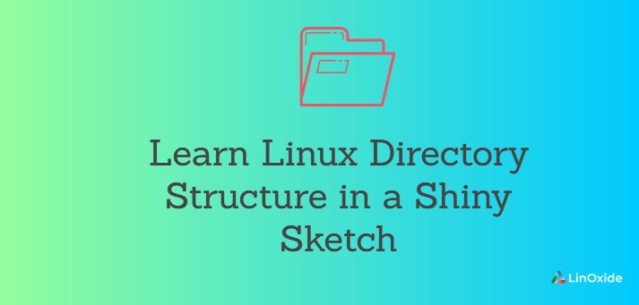 Linux Directory Structure in Detail