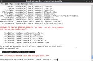 bugzilla-check-module
