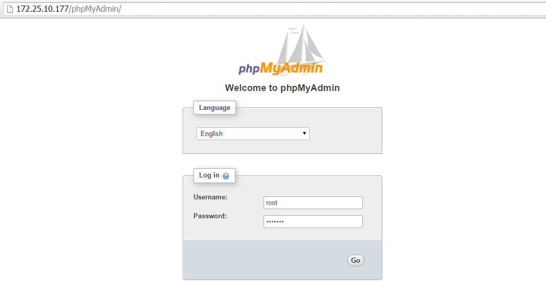 PhpMyAdmin Install and Configure with Nginx on CentOS 7 x