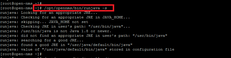 java integration