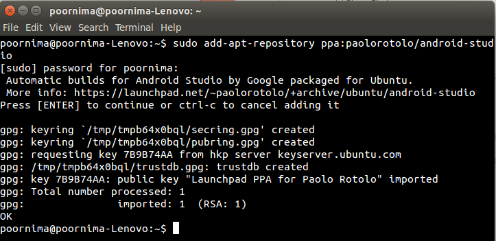 Android-Studio-repo