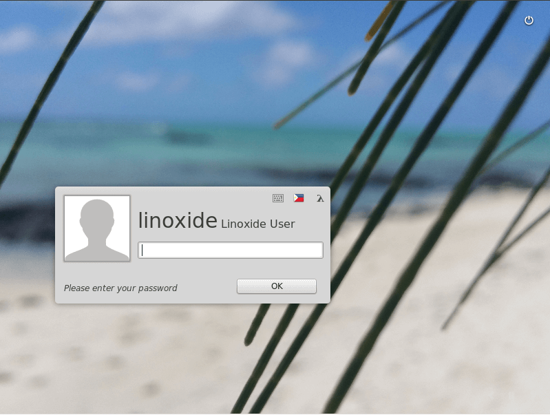 how to run linux mint from a usb drive