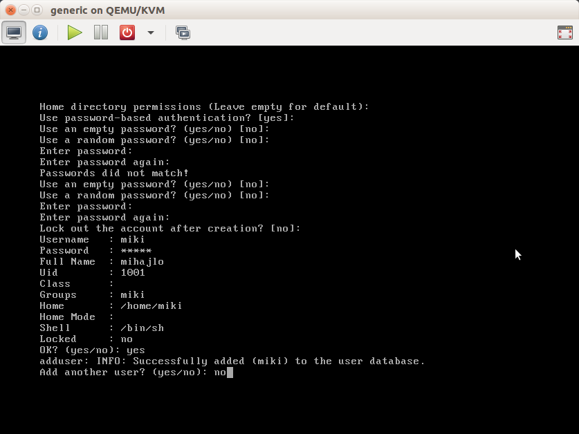 How to Install Freebsd 11 Unix Server and Its Time to Upgrade