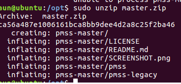 A Better Way To Take Screenshot on Linux using PMSS