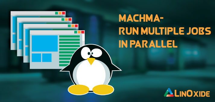 machma run command parallel
