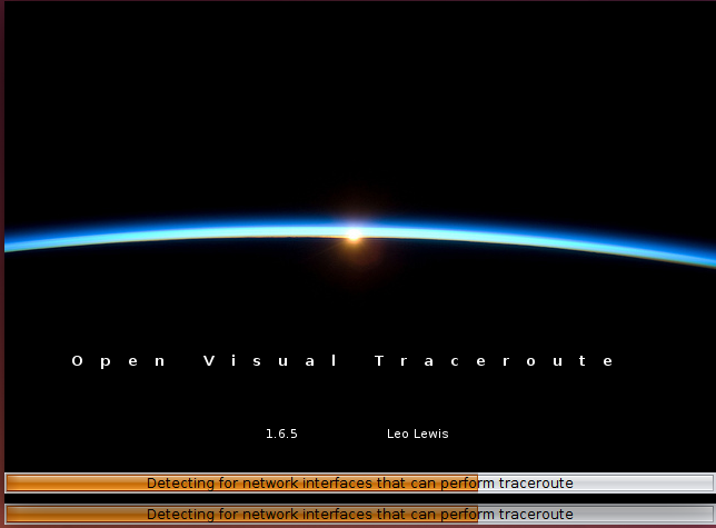 How to Install Open Visual Traceroute on Ubuntu 16 04