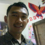 A Picture of Pungki Arianto