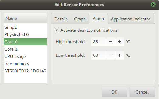 How to Install lm Sensors on Linux