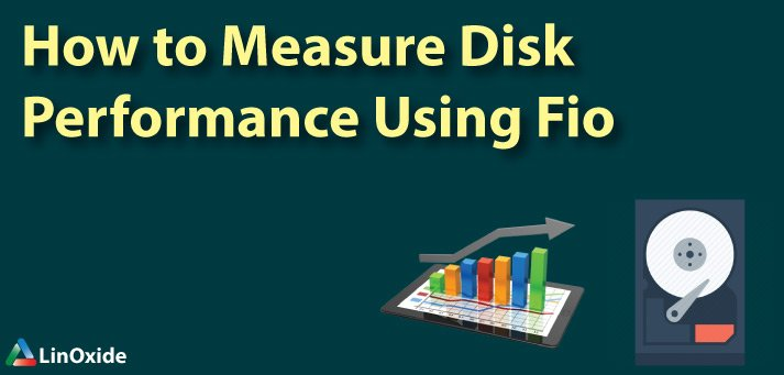 fio disk performance