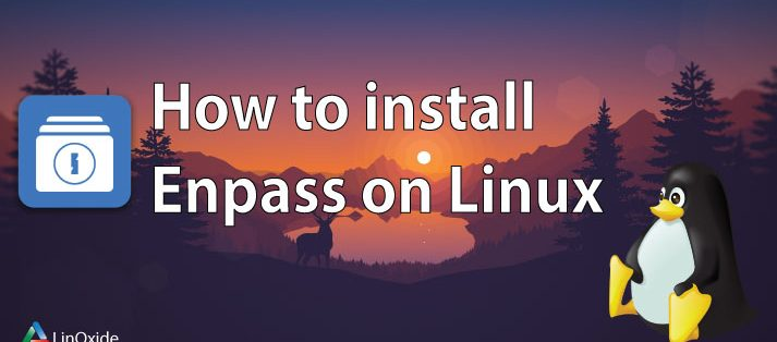 How to Install Enpass on Linux