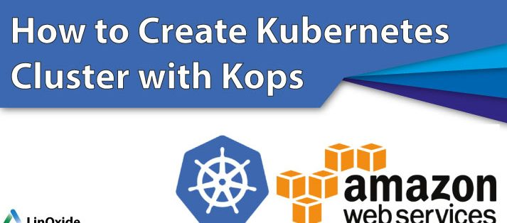 How to Create Kubernetes Cluster with Kops