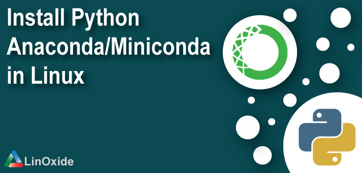 How to Install Anaconda on Linux