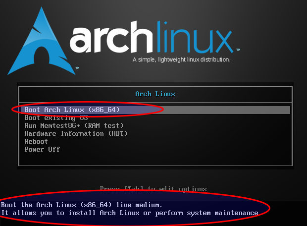 Arch Linux Installation Guide for Beginners