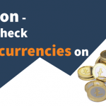 coinmon Cryptocurrencies Prices