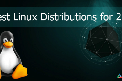 Best Linux Distributions 2018