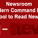Newsroom linux news reader