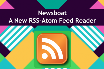 newsboat RSS Atom Feed Reader