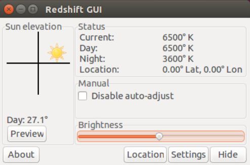 Easy Ways to Use and Install Redshift Ubuntu 16 04
