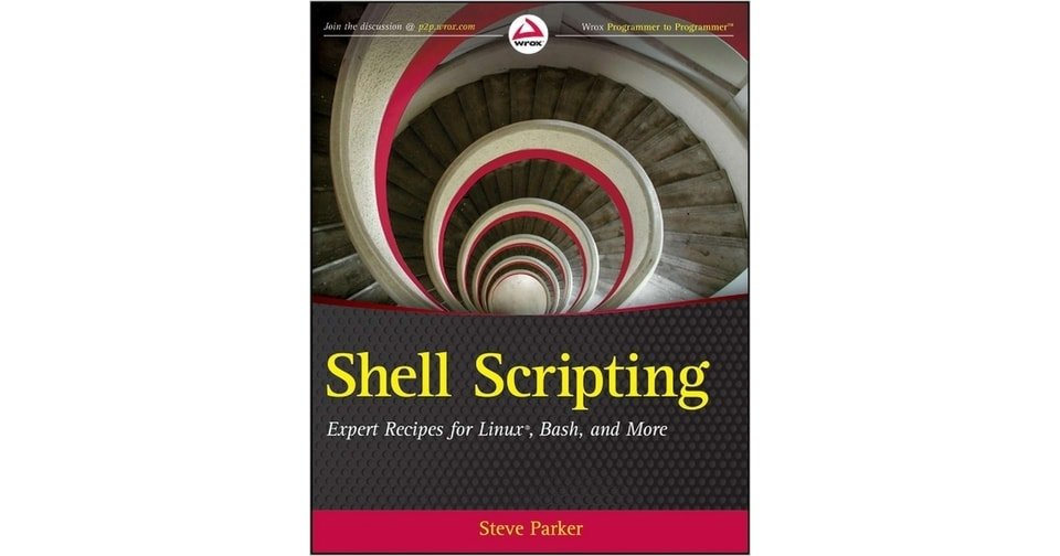 ebook shell scripting