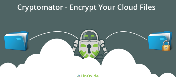 Cryptomator - Encrypt your Cloud Data Files on Linux