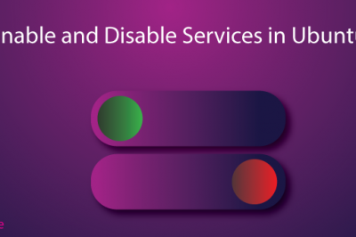 disable enable ubuntu services