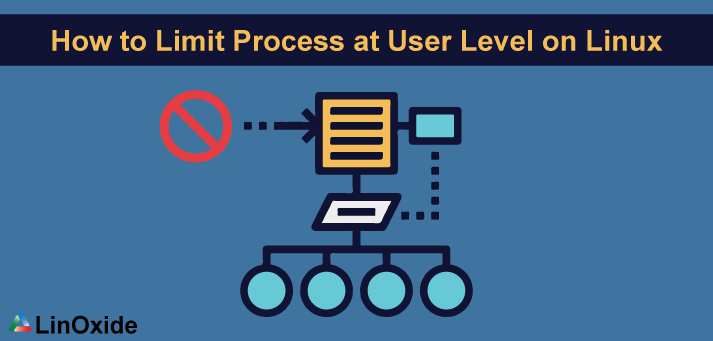 How to Limit Process at User Level on Linux