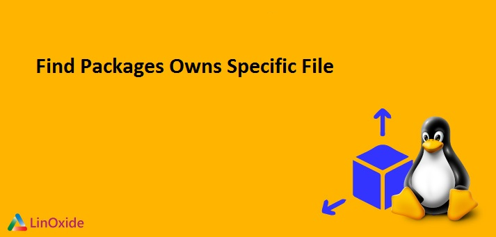 How to Find Packages Owns Specific File on Ubuntu