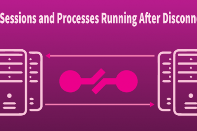Keep Processes Running After logout