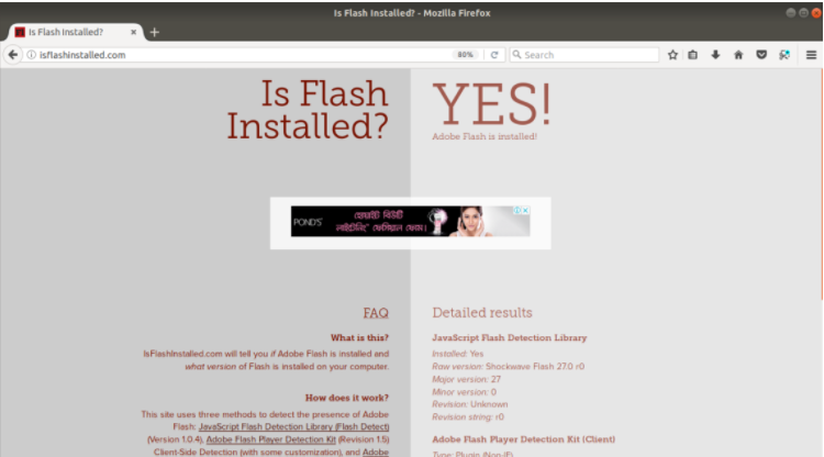 FLASH ACTIVEX GRATUIT 11.9 PLAYER TÉLÉCHARGER