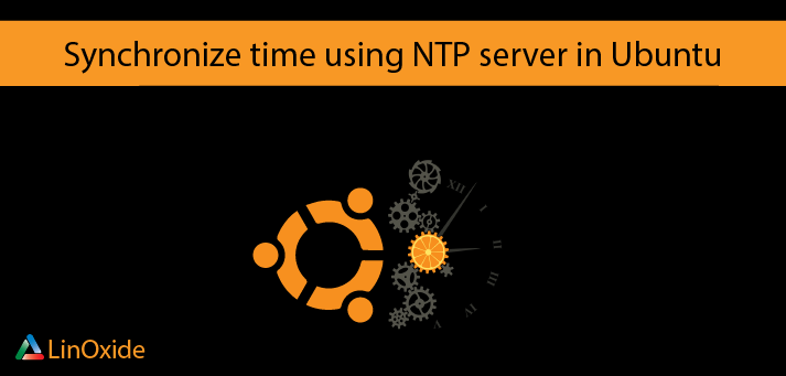 Install NTP Server in Ubuntu | Linux NTP Server