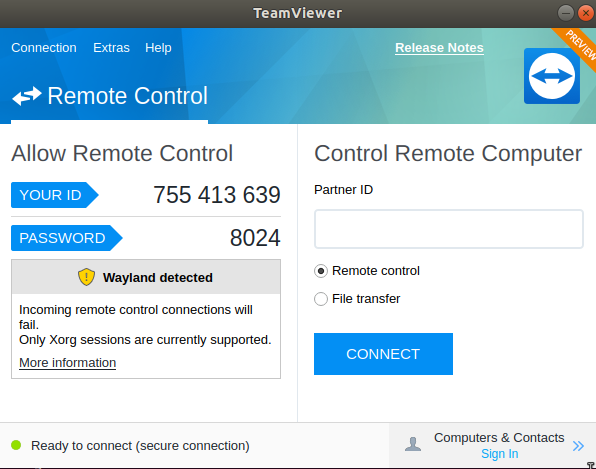 how to install teamviewer