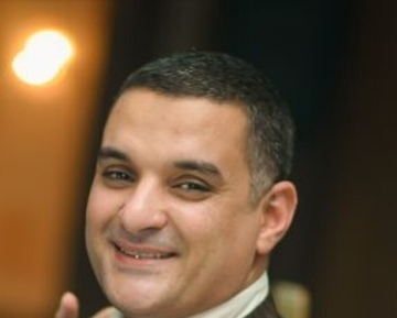 A Picture of Ahmed Abdalhamid