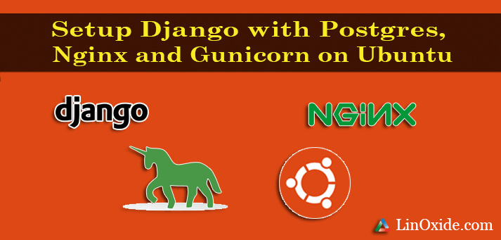 How to Setup Django Development Environment on Ubuntu 18.04