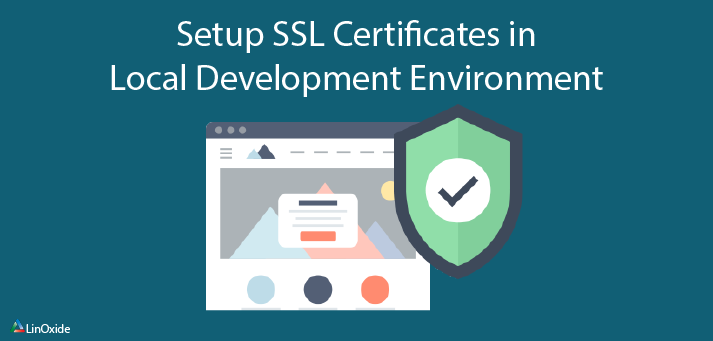 SSL Certificates local Development Environment