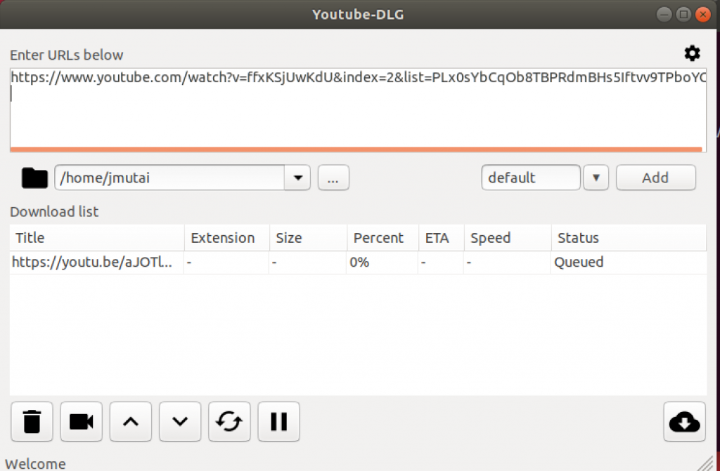 How to Install and Use YouTube-DL on Ubuntu 18 04
