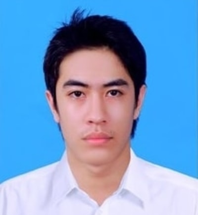 A Picture of Nguyen Anh Tuan